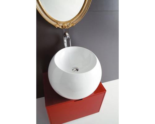 Круглая  раковина Disegno Ceramica Sfera