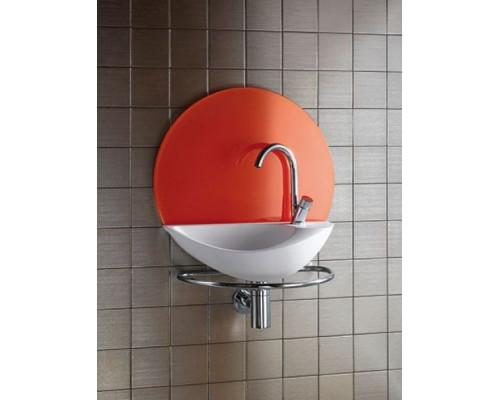 Мини раковина овальная DECOTEC BULLI Le lave-mains