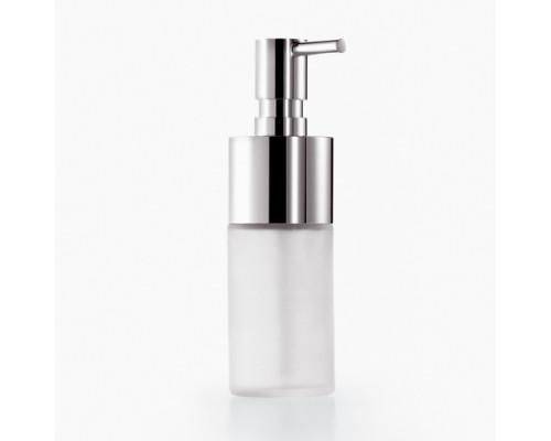 Дозатор для жидкого мыла свободностоящий Dornbracht Lulu 84 430 970-00