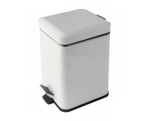 Ведро для мусора Colombo Black& White B9210