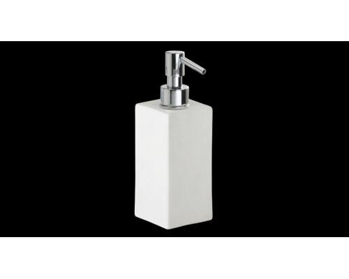 Дозатор для жидкого мыла настольный Bagno & Associati Domino DM 727 51