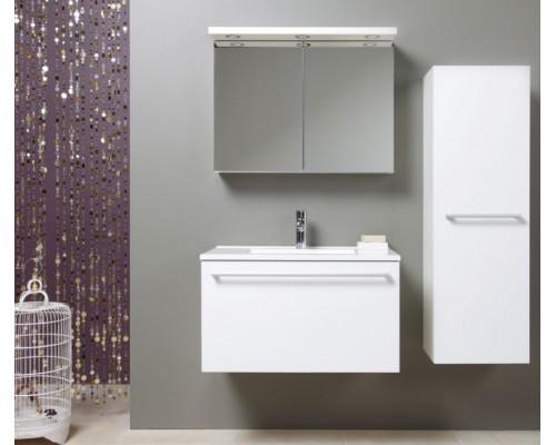 Kомплект мебели для ванной комнаты Balteco Willingen 80