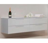 Мебель для ванной комнаты Balteco Piano 160