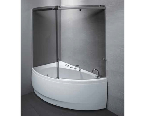 Душевая стенка Balteco для ванны Idea 16
