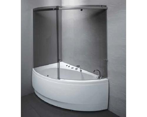 Душевая стенка Balteco для ванны Idea 17
