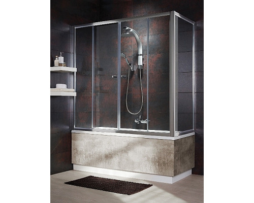 Боковая стенка для шторки на ванну Radaway Vesta S 204065-06