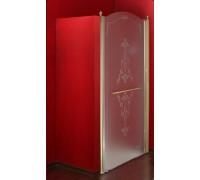 Душевая дверь Migliore Diadema ML.DDM-22.581.ST