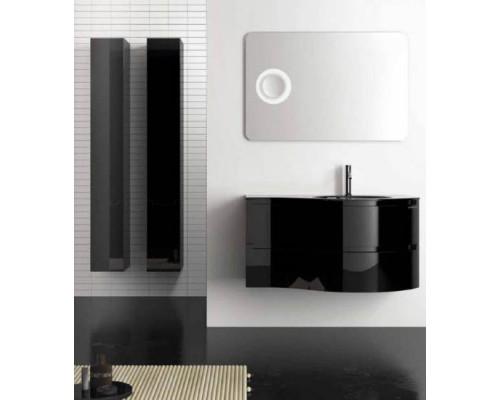 Комплект мебели для ванной комнаты Berloni Bagno Memphis 06
