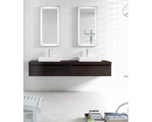 Комплект мебели для ванной комнаты Berloni Bagno Memphis 09
