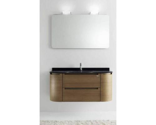 Комплект мебели для ванной комнаты Berloni Bagno Memphis 11