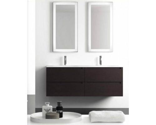Комплект мебели для ванной комнаты Berloni Bagno Memphis 16