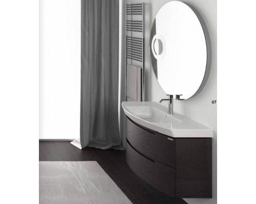 Комплект мебели для ванной комнаты Berloni Bagno Moon 01