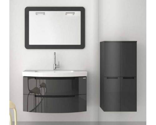 Комплект мебели для ванной комнаты Berloni Bagno Moon 02