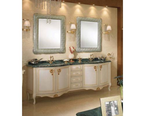 Мебель для ванной комнаты Lineatre Gold