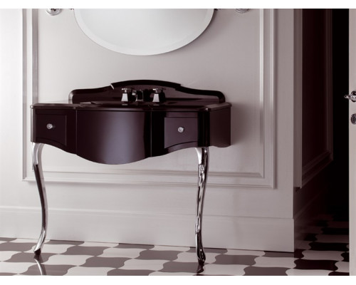 Мебель для ванной Devon&Devon Miami  A CROMO + ACSWINDONDS