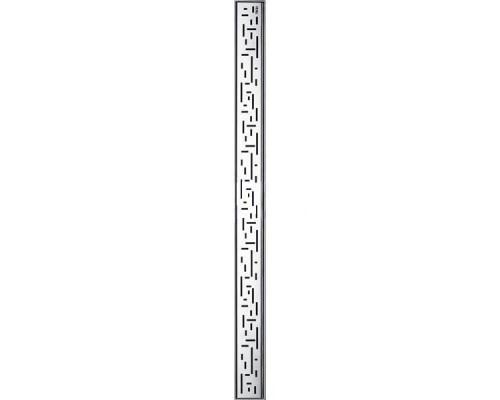 Решетка TECEdrainline