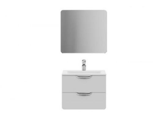 Комплект мебели для ванной комнаты AM-PM Bliss L M53FHX0602WG
