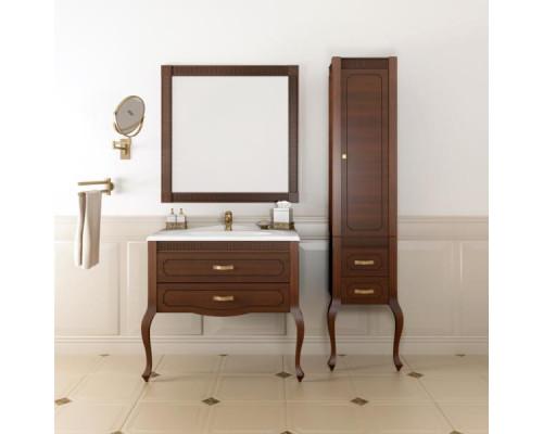Комплект мебели для ванной комнаты Opadiris Фреско 80 см