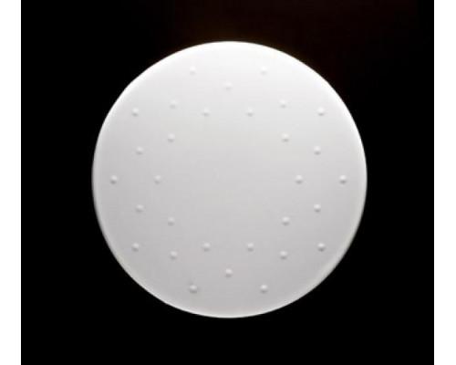 Коврик гелевый Arblu Accessories 10940 white