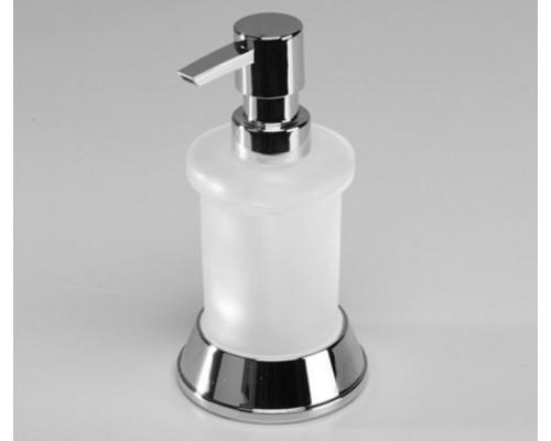 Дозатор для жидкого мыла, 170 ml WasserKraft Donau K-2499