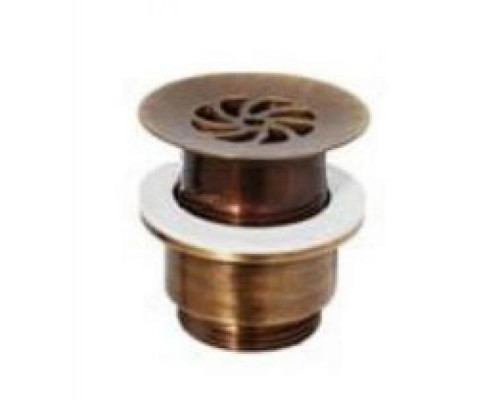Донный клапан без перелива Migliore ML.RIC-10.125BR