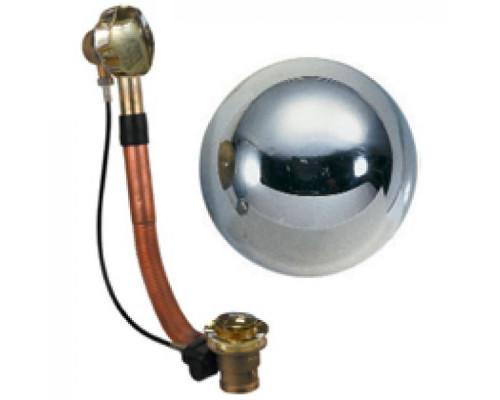 Сифон для ванны Nicolazzi 5561CR