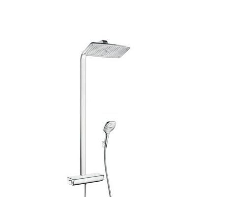 Душевая стойка Hansgrohe Raindance Select E 360 27112000 Showerpipe