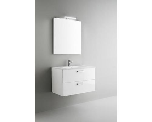Комплект мебели Arbi Petit PE09 белый глянцевый