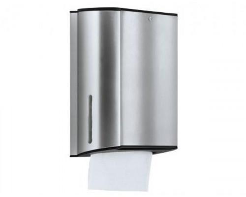 Дозатор бумажных полотенец Keuco Plan 14985 010000