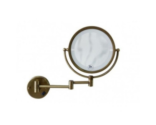 Зеркало косметическое Boheme Medici 501