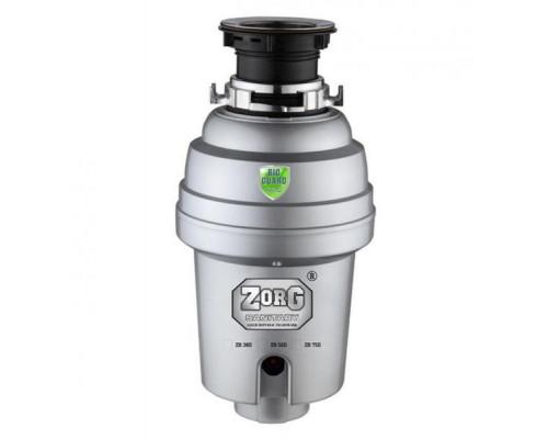 Измельчитель пищевых отходов ZorG ZR-58 D