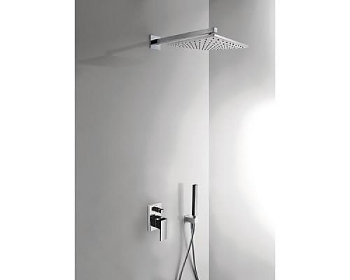 Душевая система Tres Cuadro Exclusive 406980