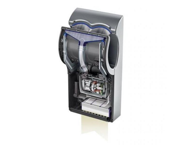 Сушилка для рук dyson airblade db ав14 беспроводной пылесос дайсон отзывы покупателей