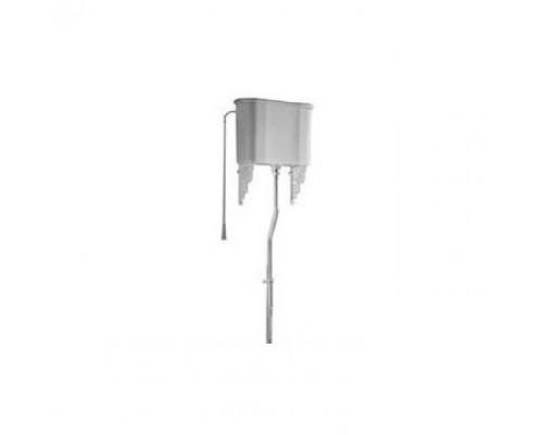 Бачок для унитаза Vitra Efes 6961B003-5083 с цепочкой