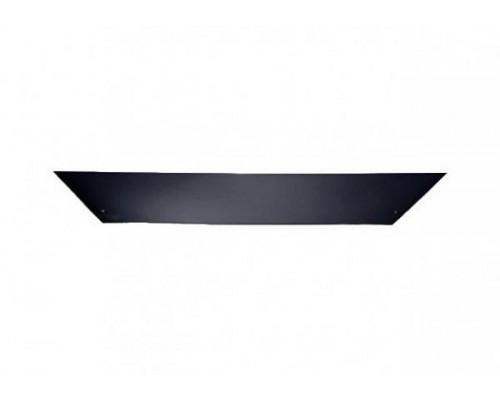 Боковая панель Aquanet Corsica 150 см черная