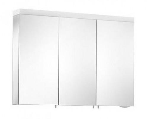 Зеркальный шкаф с двойной подсветкой  1000*700*150 мм KEUCO (Royal Reflex NEW)