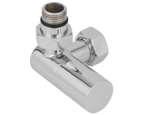 Вентиль 3D Сунержа 00-1402-1234 цилиндр левый без покрытия