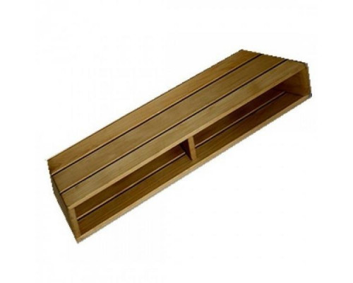 Деревянные ступеньки Jacob Delafon Bain-Douche Neo E6D003-00 для ванны