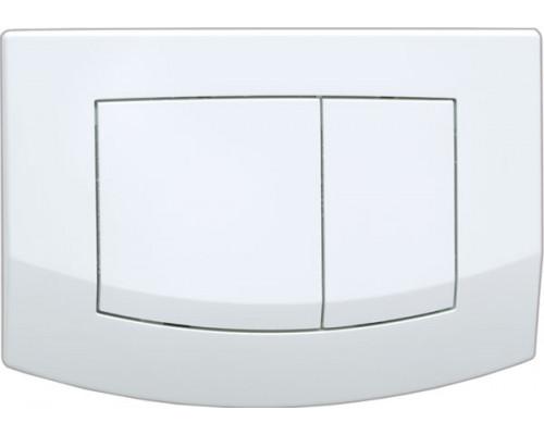 Клавиша смыва  TECEambia 9.240.200 цвет белый