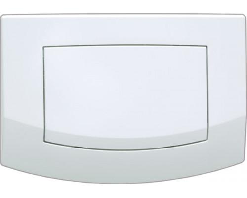 Клавиша смыва  TECEambia 9.240.100 цвет белый