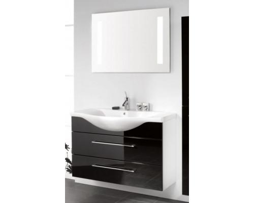 Комплект мебели для ванной комнаты Dansani Luna Birka 100