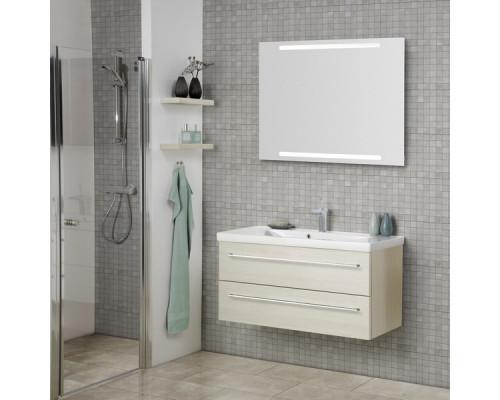 Комплект мебели для ванной комнаты Dansani Luna Andante 101