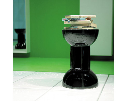 Керамический стульчик для ванны Flaminia Rocchetto RCT