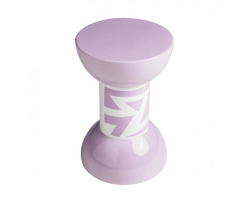 Керамический стульчик для ванны Flaminia Rocchetto с декором RCT02