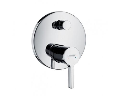 Cмеситель Hansgrohe Metris S 31465000 для ванны