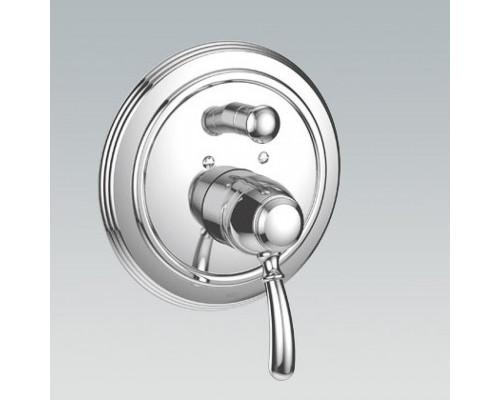 Cмеситель Jado Retro A5457AA для ванны с душем встраиваемый