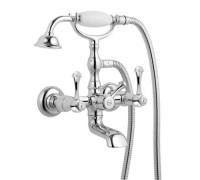 Смеситель Bandini Antica 544.720.06 BR для ванны с душем