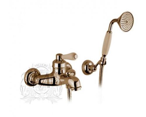 Смеситель Migliore Ermitage ML.ERM-7002.BI для ванны с душем