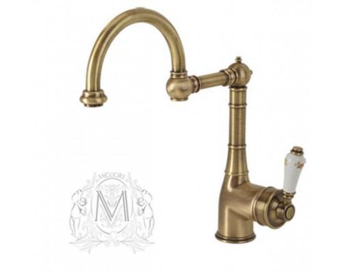 Смеситель Migliore Ermitage ML.CUC-7085.BI для кухонной мойки