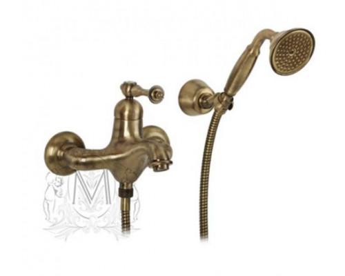 Смеситель Migliore Bomond ML.BMD-9702BR для ванны с душем